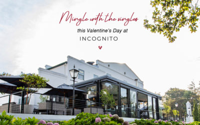 Mingle with the singles this Valentine's Day